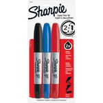 Sharpie Super Twin Permanent Marker SAN36404PP