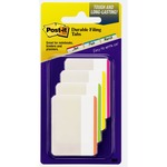Post-it Durable Flat File Tab MMM686F1BB