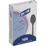 Dixie Medium-weight Plastic Tea Spoons DXETM507