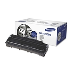 Samsung Black High Capacity Toner Cartridge SASML1210D3