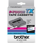 Brother P-Touch TX Laminated Tape BRTTX2331