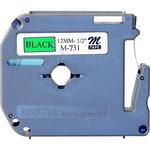 Brother M Series M-731 Non-Laminated Tape Cartridge BRTM731
