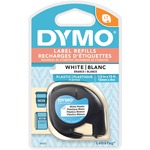Dymo LetraTag 91331 Polyester Tape DYM91331