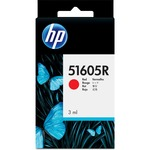 HP Red Ink Cartridge HEW51605R