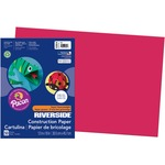 Riverside Groundwood Construction Paper PAC103614