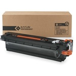 Katun Toner Cartridge - Black KAT25513