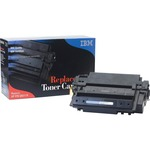 IBM Toner Cartridge - Replacement for HP (Q7551A) - Black IBMTG85P7003