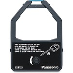 Panasonic Ribbon Cartridge - Black PANKXP155