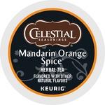 Celestial Seasonings Mandarin Orange Spice Tea