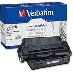 Verbatim 93874 Toner Cartridge - Replacement for HP - Black VER93874
