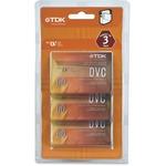 TDK Mini-DV Cassette TDK38647
