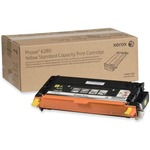 Xerox Toner Cartridge - Yellow XER106R01390