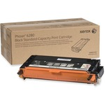 Xerox Black Toner Cartridge XER106R01391