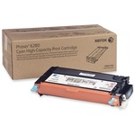 Xerox Cyan Toner Cartridge XER106R01392