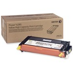 Xerox Yellow Toner Cartridge XER106R01394