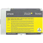 Epson DURABrite Standard Capacity Yellow Ink Cartridge EPST616400