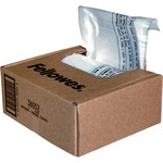 Fellowes Powershred Waste Bags for Small Office / Home Office Shredders FEL36052