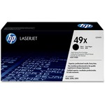 HP 49X High Yield Black Original LaserJet Toner Cartridge for US Government HEWQ5949XG