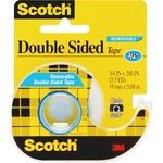 Scotch Double-Sided Photo Safe Tape (238)