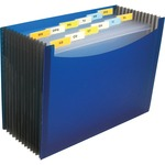 C-line 13-Pocket Expanding File CLI48235