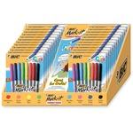 BIC Mark-it Grip Permanent Marker Set BICGPMAPC82