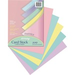 Pacon Array Printable Multipurpose Card PAC101315