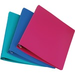 Samsill Poly Ring Binder SAM13990