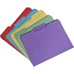 Skilcraft Recycled Single-ply Top Tab File Folder NSN5664138