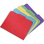 Skilcraft Recycled Double-ply Top Tab File Folder NSN5664143