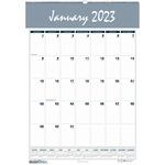 House of Doolittle Bar Harbor Wall Calendar HOD331HD