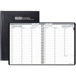House of Doolittle Professional Executive Vertical Appointment Planner HOD27292