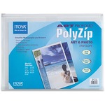 Art Profolio PolyZip Art & Photo Envelope ITYAZ912