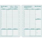 Franklin Covey Original Planner Refill FDP35423