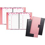Day-Timer Pink Ribbon Planner DTM88864