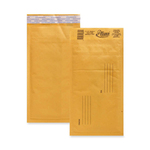 Alliance Rubber Kraft Bubble Cushioned Mailer ALL10801