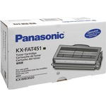 Panasonic Toner Cartridge - Black PANKXFAT451