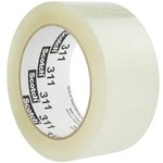 Scotch GiftWrap Transparent Tape MMM311