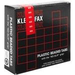 Kleer-Fax 1/5 Cut Hanging Folder Tab KLFKLE01426