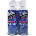 Endust 10 oz Air Duster with Bitterant END248050
