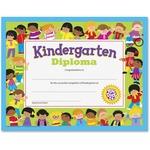 Trend Kindergarten Diploma TEPT17005
