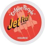 Coffee People Jet Fuel
