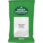 Green Mountain Coffee Roasters Our Blend Classic Ground Coffee (T4332)