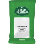 Green Mountain Coffee French Vanilla Ground Coffee (T4732)