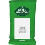 Green Mountain Coffee Hazelnut Light Roast Ground Coffee (T4792)