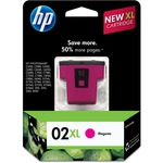 HP 02XL Ink Cartridge HEWC8731WN
