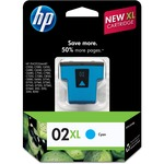 HP 02XL Ink Cartridge HEWC8730WN