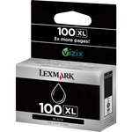 Lexmark No. 100XL Ink Cartridge LEX14N1068