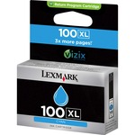 Lexmark No. 100XL Ink Cartridge LEX14N1069