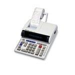 Sharp CS2850A Commercial Printing Calculator SHRCS2850A