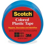 Scotch Extra Stretchy Plastic Tape MMM191BE
